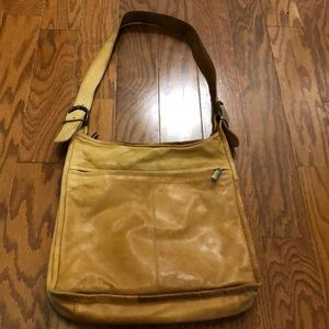 Handbags - Soft leather purse